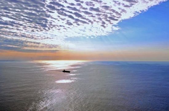 МВД разработало порядок репатриации иностранных моряков из России