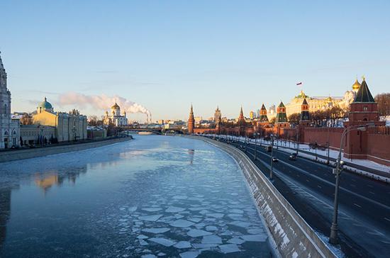 Синоптик рассказал о погоде в Москве в конце недели