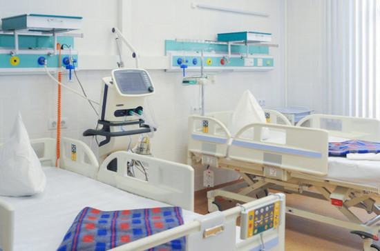 При закупке медтехники будут заключаться контракты жизненного цикла