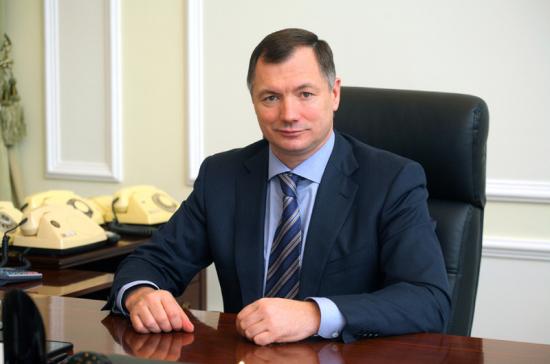 Хуснуллин назвал свою главную задачу на посту вице-премьера