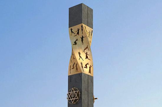 В Иерусалиме откроют памятник ленинградским блокадникам