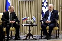 Владимир Путин призвал противостоять всем проявлениям ксенофобии и антисемитизма