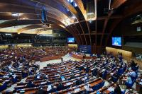 Российская делегация планирует привлечь внимание ПАСЕ к ситуации со Sputnik Эстония