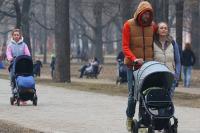 В Минтруде рассказали о подготовке изменений в закон по введению маткапитала на первого ребёнка