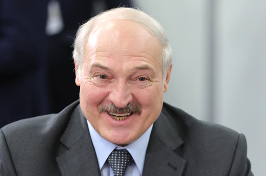 Лукашенко: Минск может ответить на запреты поставок белорусских продуктов в Россию