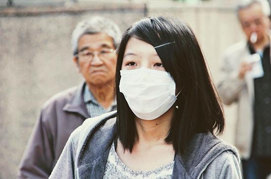 Число инфицированных коронавирусом в КНР превысило 600 человек