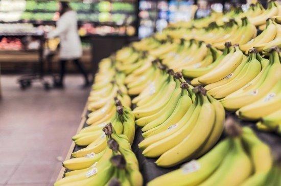 Эксперты назвали самые популярные овощи и фрукты у россиян