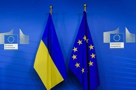 Новые правительства Украины и ЕК обсудят ситуацию в Донбассе