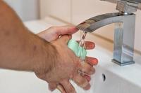 От нового коронавируса может защитить мытьё рук и отказ от посещения зоопарков