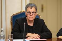 Председатель ПАСЕ усомнилась в подтверждении полномочий всех делегаций на зимней сессии