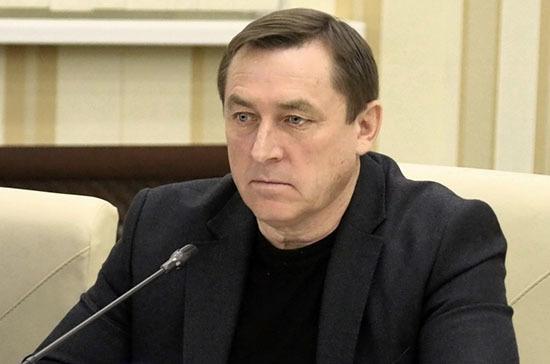 Премьер-министр Крыма прокомментировал включение в санкционный список Евросоюза