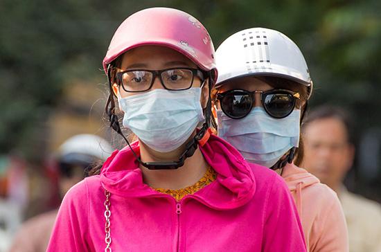 Число жертв коронавируса превысило 100 человек в Китае