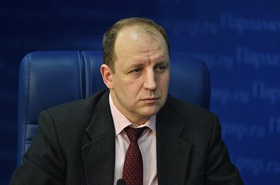 Член рабочей группы по изменению Конституции предложил создать в России институт по защите истории