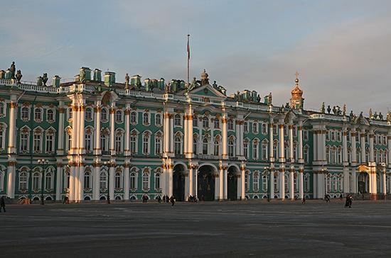 Петербург в феврале лишится семи тысяч китайских туристов из-за коронавируса