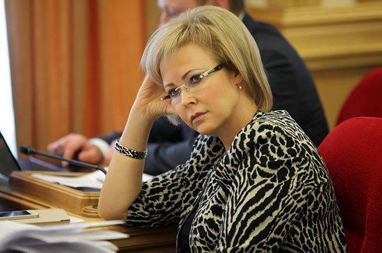 Соломатина рассказала о готовности России принять соотечественников из Ухани