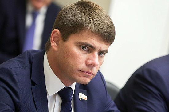 Боярский поддержал появление конкурса для СМИ, освещающих позитивную повестку