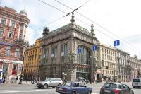 Стало известно, как изменится система городской навигации в Санкт-Петербурге