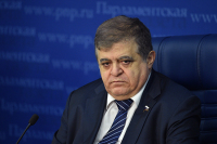 Джабаров считает недопустимым говорить о равной роли СССР и союзников в Победе