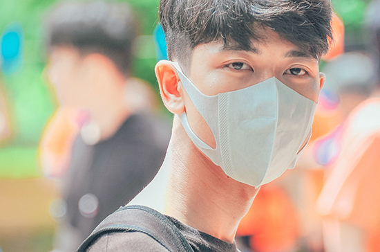 В Китае подсчитывают побывавших за рубежом носителей коронавируса