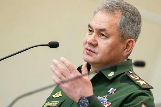 Минобороны РФ отремонтирует более 1,5 тыс. важных социальных объектов в 2020 году