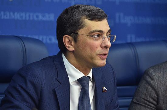 Владимир Гутенёв: Правительство в 2019 году поработало на четвёрку