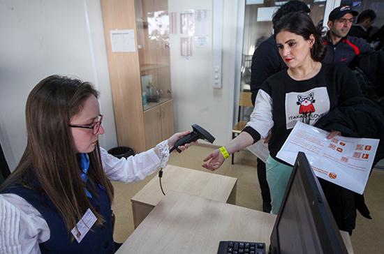 МВД намерено обязать иностранцев предоставлять медсправки при въезде в Россию