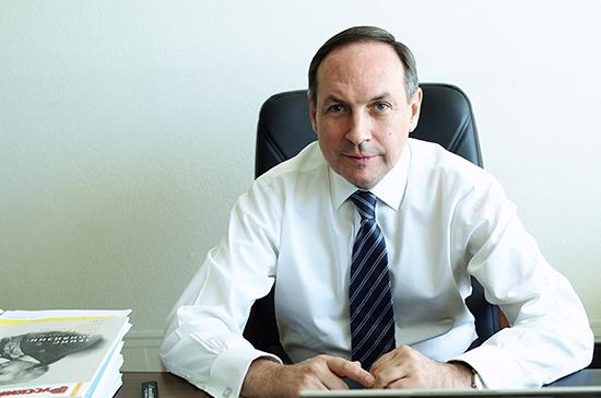 Никонов прокомментировал назначение Николаева врио главы Чувашии