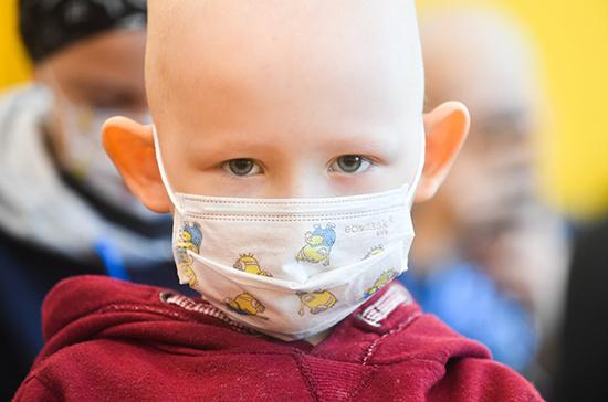 Глава Минздрава рассказал, как будут лечить онкобольных