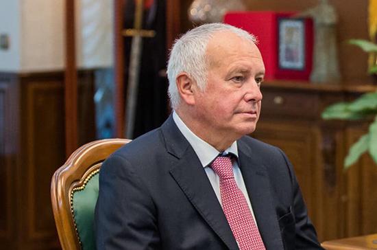 Немецкий политолог Александр Рар представляет в Москве свою новую книгу «2054: Код Путина»