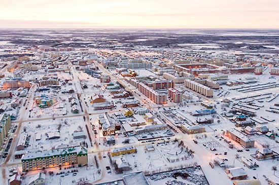Ненецкий АО не должен стать вахтовым регионом, заявил спикер заксобрания