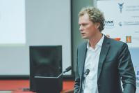 Егоров: ФНС продолжит внедрять современные технологии в налоговое администрирование