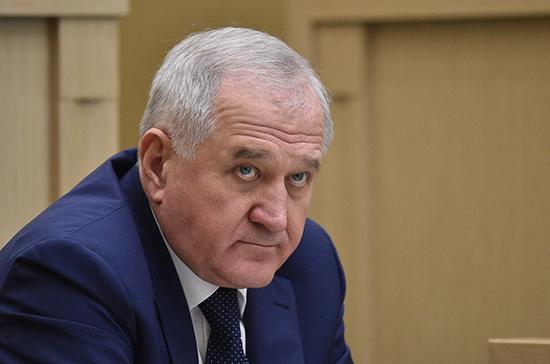 ФТС: больше всего санкционной продукции поступает на белорусском направлении