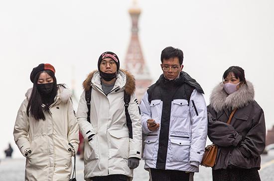 Коронавирус из Китая: что предпринимают в России
