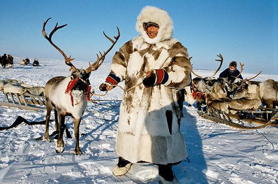В России появится механизм учёта коренных малочисленных народов