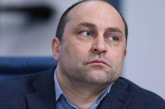 Свищев призвал включиться в работу по восстановлению в правах Всероссийской федерации по лёгкой атлетике