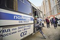 МВД перестанет проверять мигрантов по плану