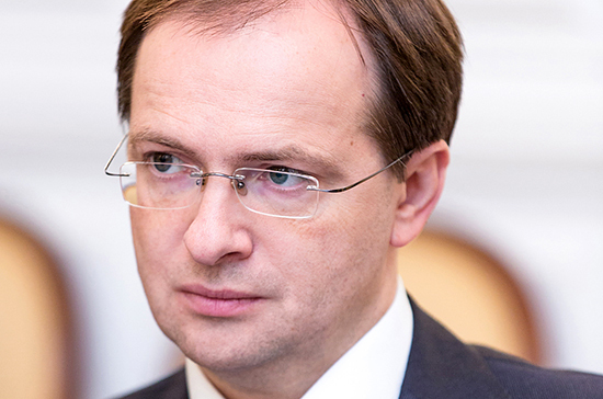 Ялтинская система международных отношений была построена правильно, заявил Мединский