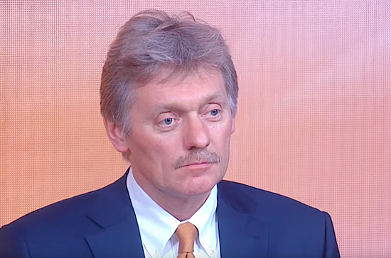 Песков: Россия полностью выполняет свои обязательства по Идлибской зоне деэскалации