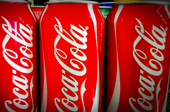 Coca-Cola была лекарством и продавалась в аптеке