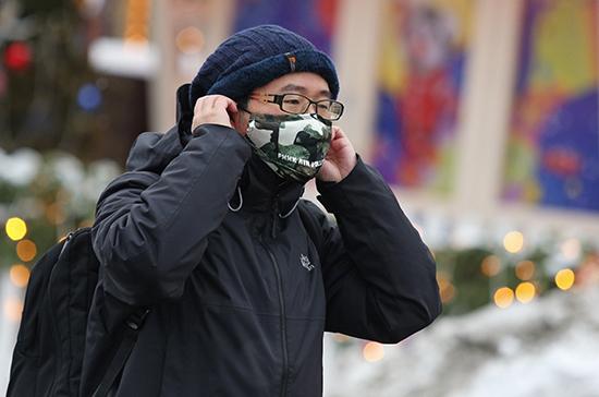 В Китае прокомментировали решение ВОЗ объявить коронавирус чрезвычайной ситуацией