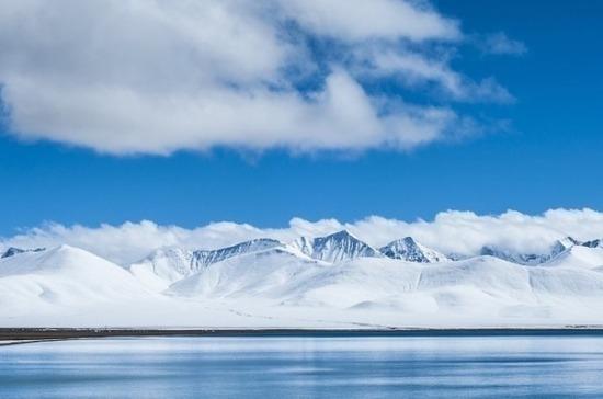 Епифанова заявила о необходимости обеспечить длительную налоговую стабильность в Арктике