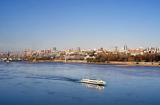 Новосибирску предлагают присвоить звание «Город трудовой доблести»