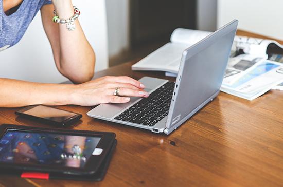 В России предлагают заключать трудовые договоры в электронном виде