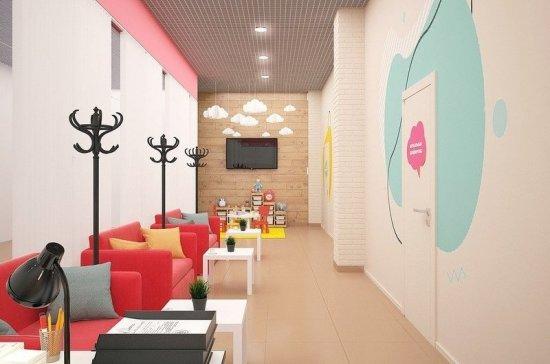 Детское инфекционное отделение открылось в Пушкино после ремонта