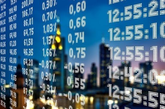Как одна хрупкая женщина навела порядок на Лондонской бирже