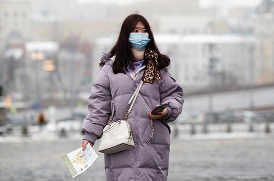 В Приморье эвакуировали 58 россиян из КНР
