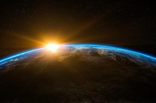 Когда США запустили первый искусственный спутник Земли