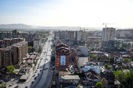 В Косово сформировали новое правительство