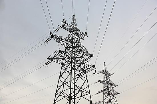 Тарифы на электроэнергию для бизнеса могут измениться