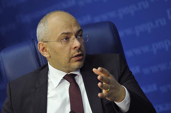 Николаев заявил о необходимости создания единой информационной системы для лесного хозяйства